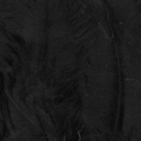 fjær 15stk sort