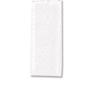 Bånd organza 10mm 10m – hvit