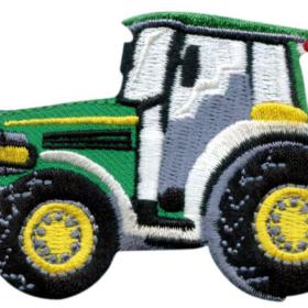 Pronty Strykemerke – Traktor grønn