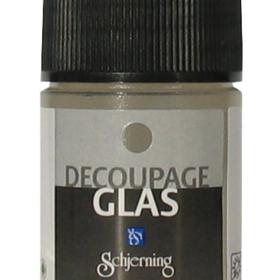 Decoupage glass/porselen 30ml