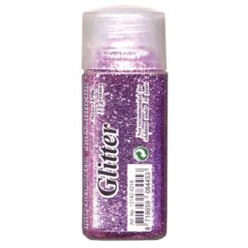 Glitter 15g rosa
