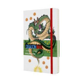 Moleskine Notebook LE Hard L – Linjert Dragon Dragon