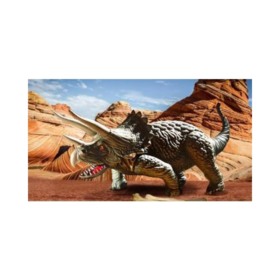 Revell Dinosaurs Triceratops