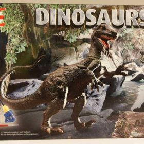 Revell Dinosaurs Allosauruss
