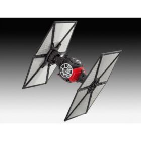 Revell build & play Star Wars TIE fighter