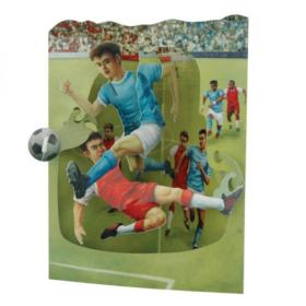 Swing Cards fotball
