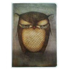 Gorjuss Hardcover notebook ugle
