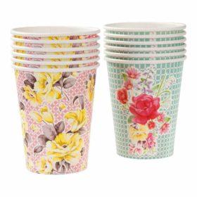 Truly Scrumptious - paper cups 12stk