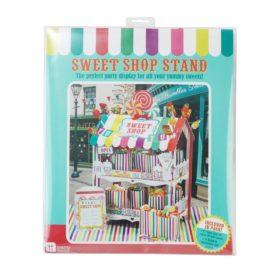 Street Stalls - multi sweet stand