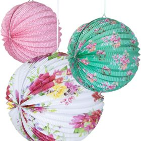 Truly Scrumptious - lovely lanterns