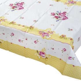 Truly Scrumptious - paper table cover