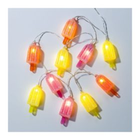We Love Icecream - lolly lights