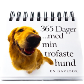 Hund 365 dager