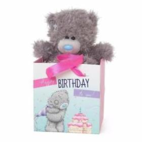 MeToYou bag birthday 18cm