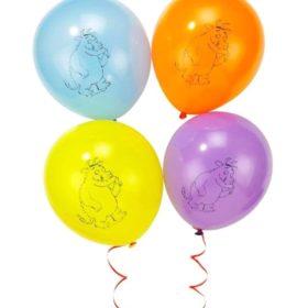 Gruffalo - ballonger 12stk