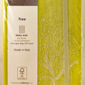 Ivory 90x140 tree lime