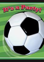 Invitasjon soccer