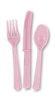bestikk lvly pink