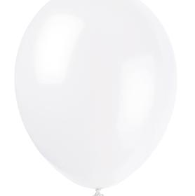 Ballonger 10pk linen white