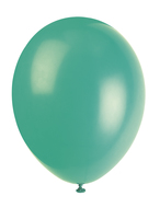 Ballonger 10pk fern green