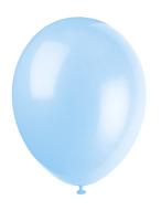 Ballonger 10pk cool blue