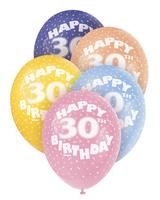 Ballonger 5pk 30år
