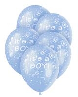 Ballonger 5pk its a boy