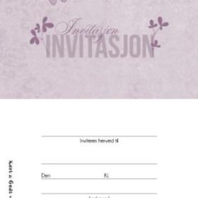 Invitasjon 214
