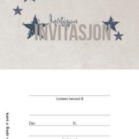 Invitasjon 215