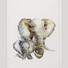 Bilde FP1032 elefant