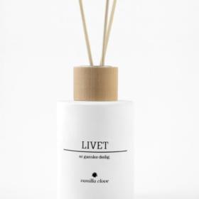 Duftpinner Vanilla & Clove