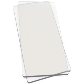 Sizzix cutting pad extended 1par
