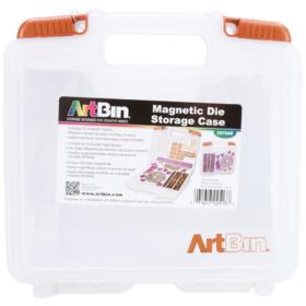 ArtBin magnetic die case