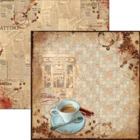 Buongiorno Italiano - Caffe Florian