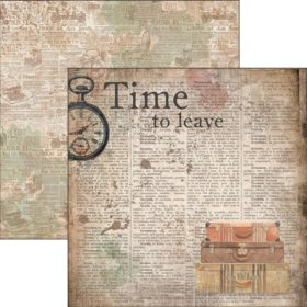 Ciao Bella - Time To Leave