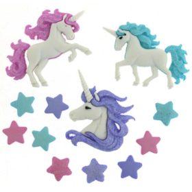 motivknapper magical unicorns