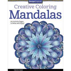 Creative Coloring - mandalas
