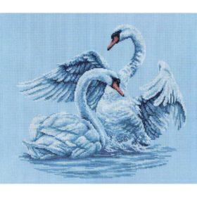 broderi Swan Fidelity