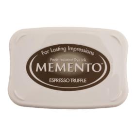 Memento espresso