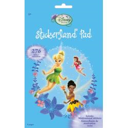 Stickerland - Disney fairies