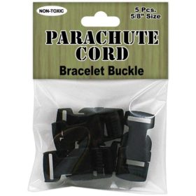 Paracord buckle 15mm