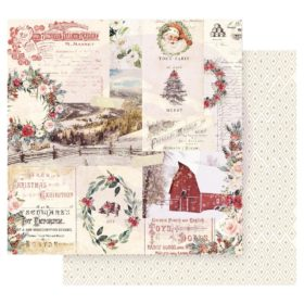 Christmas In The Country - Christmas Joy