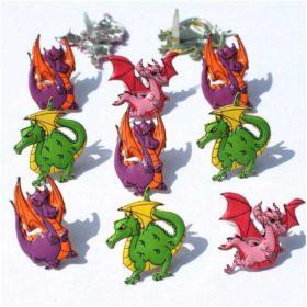 brads dragon