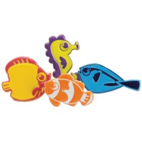 Brads fun fish