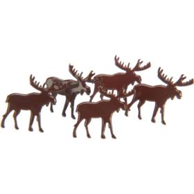 Brads moose