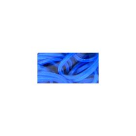 loom mini bands 300/pkg royal blue