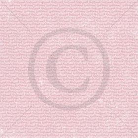 Vårstemning - Rosa på ball