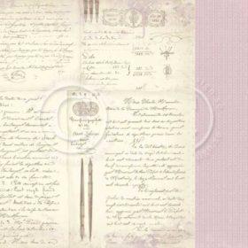 "Linnaeus Botanical Journal - Writings 12x12"""