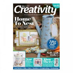Creativity mai/juni 2013