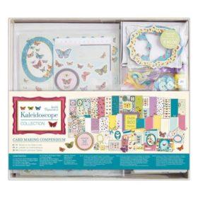 card making compendium - kaleidoscope